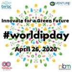 26 April 2020 - Innovate for a Green Future